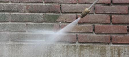 voegen reinigen Limburg